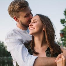 Wedding photographer Tatyana Suschenya (lilplague). Photo of 20.07.2017