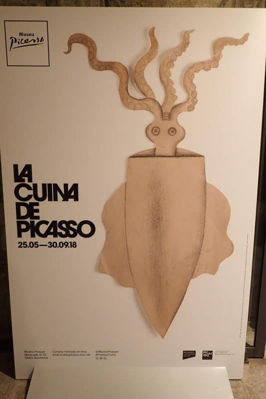 Picasso Museum (Barcelona, Spain)