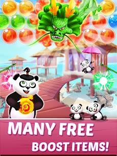 Panda Bubble Shooter Apk 7
