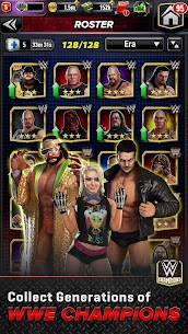 WWE Champions Mod 0.362 Apk [Unlimited Money] 3