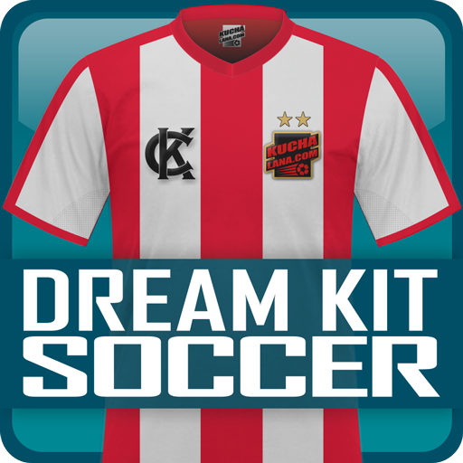 88436fef7b1 Dream Kit Soccer v2.0 - Apps on Google Play