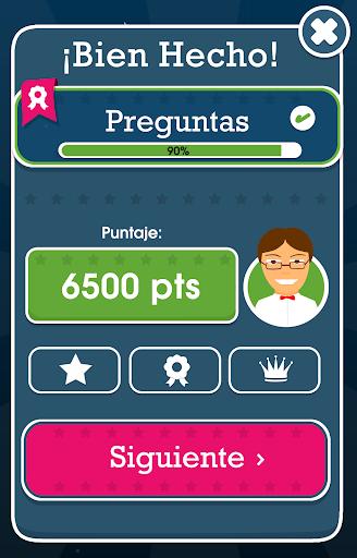 Trivia de Geografia en Español screenshot 4