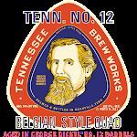 Tennessee Brew Works Tenn No. 12 Quad