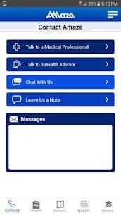 Amaze Health 1.4.10 APK + MOD Download 1