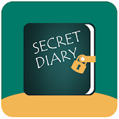 Personal Secret Diary