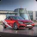 Mercedes-Benz World 360 icon