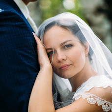 Wedding photographer Aleksey Rebrin (alexx). Photo of 12.11.2017