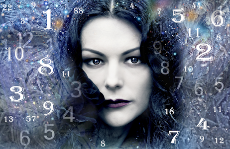 Numerology 🔮 Supernatural Psychic Reading Guide🔮 17