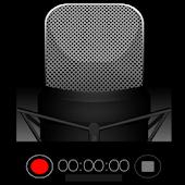 Gravador de Áudio e Voz Alta Q