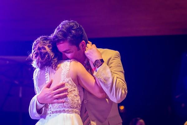 Fotógrafo de bodas Ben Berges (benbergesfotogr). Foto del 09.03.2016
