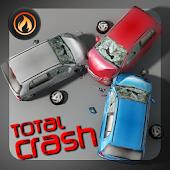 Total Crash Racing