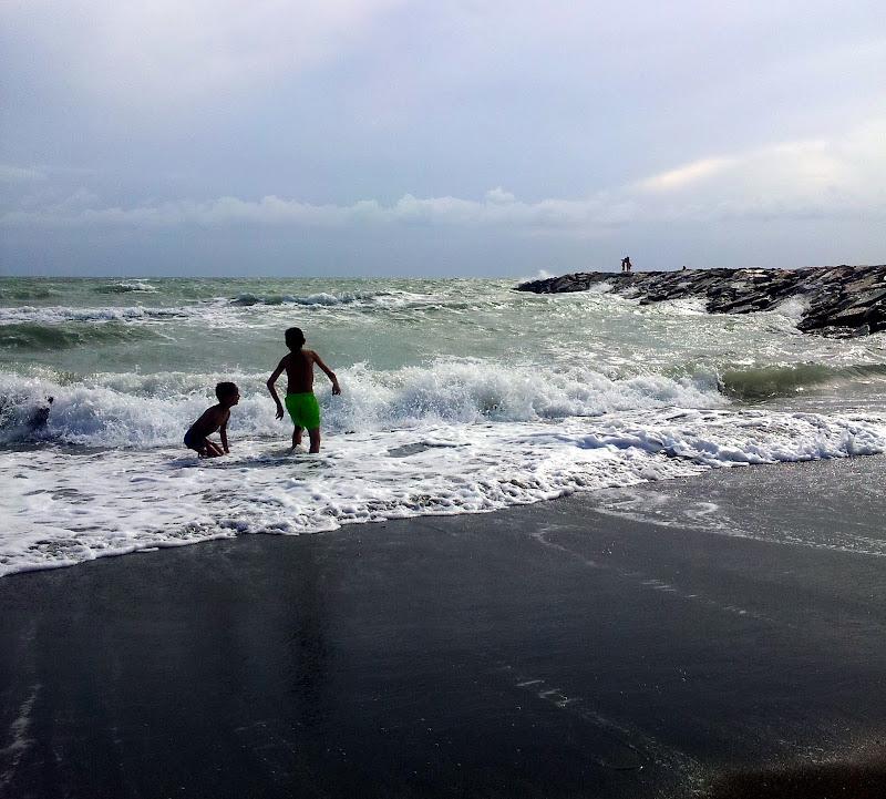 Immenso è il mare  di Vera