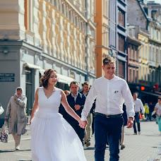 Wedding photographer Andrey Polivanov (AndreyPol). Photo of 03.11.2017