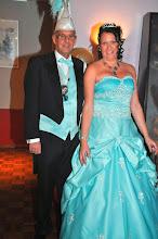 Photo: CV. D'Opsnaaiers Prinses Miranda & Adjudant Wim