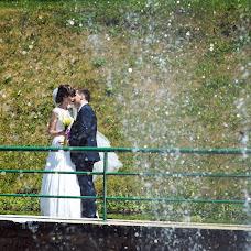 Wedding photographer Maksim Blinov (maximblinov). Photo of 12.08.2016