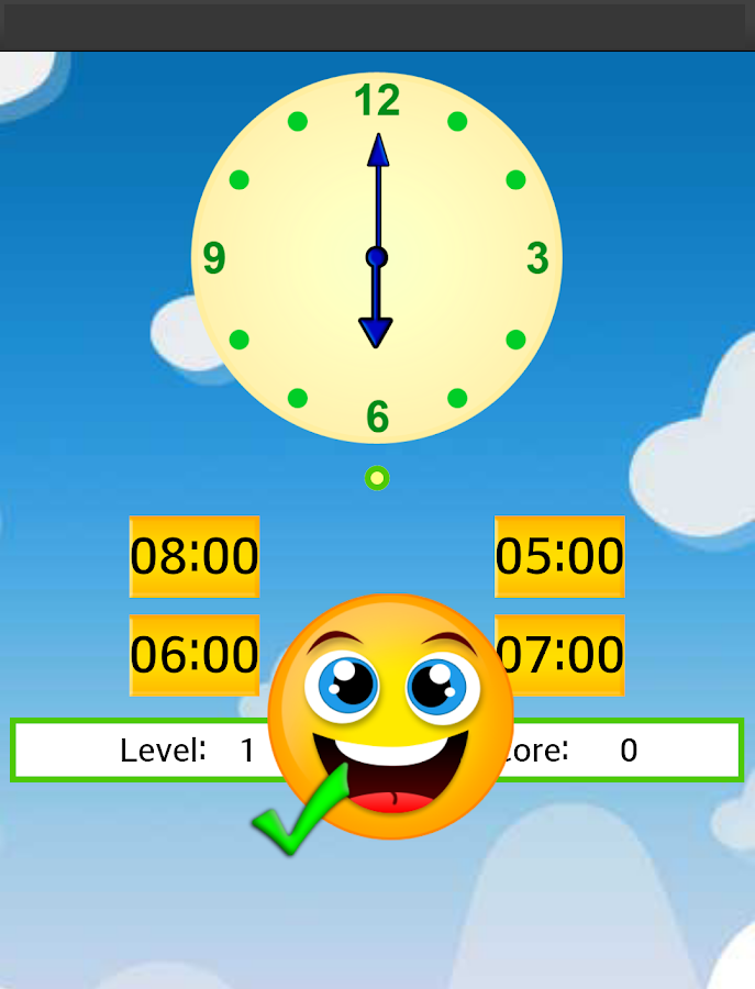 Image Led Teach Kids To Tell Time Step 20