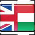 Szókártyák Angol - Magyar,  Igyenes és Offline icon