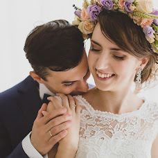 Wedding photographer Mariya Cyganok (Mashsnimay). Photo of 23.11.2016
