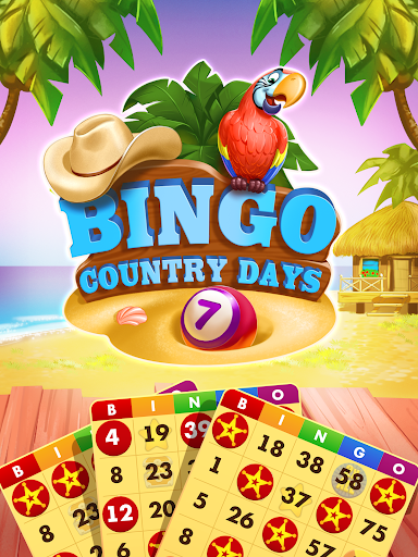 Bingo Country Days: Best Free Bingo Games 1.0.605 screenshots 10