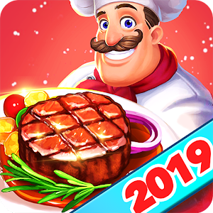Cooking Madness - A Chef's Restaurant Games 1.3.4 APK MOD
