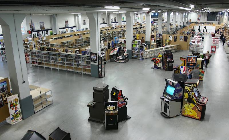 Bonami SpelComputer Museum gaat digitaal