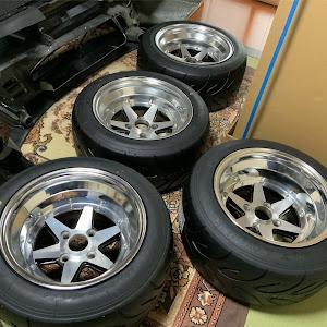 スプリンタートレノ AE86 GT-APEX ブラックリミテッド 61年式のカスタム事例画像 YU-CHANNELさんの2020年04月13日20:18の投稿
