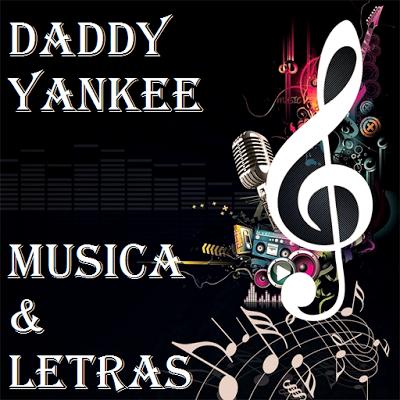 Daddy Yankee Musica&Letras - screenshot