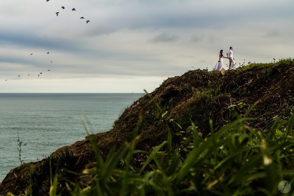 Fotógrafo de casamento Eliseu Fiuza (eliseufiuza). Foto de 30.10.2015