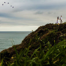 Wedding photographer Eliseu Fiuza (eliseufiuza). Photo of 30.10.2015
