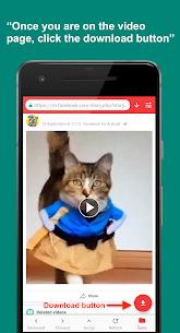 HD Video Downloader for Facebook 3