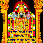 Tải TTD Online Seva & Accomodation Booking miễn phí