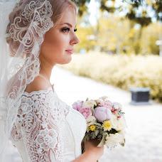 Wedding photographer Anna Mityaeva (Mityaeva). Photo of 24.07.2018