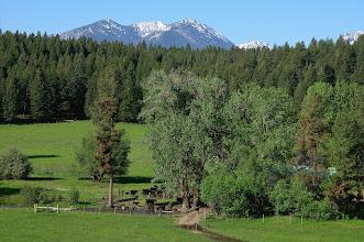 Photo: Farmland near La Grande