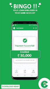Cash Basket APK Instant Loan App Download for Android 5