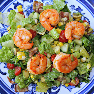Summer Shrimp Salad Recipes