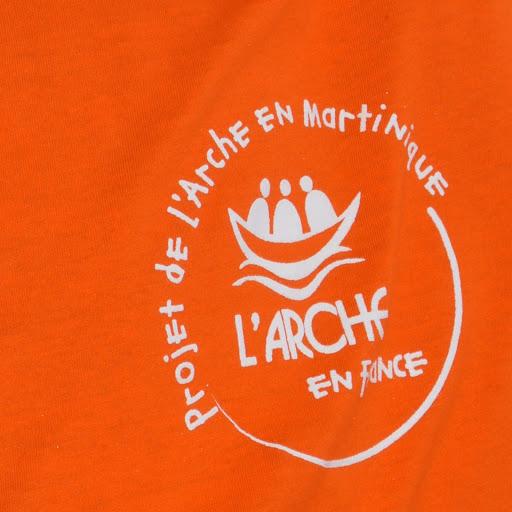 Projet L'Arche ne Martinique