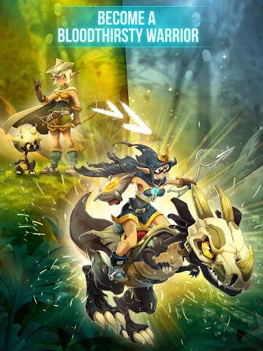 DOFUS Touch modavailable screenshots 16