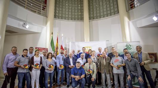 La ruta de tapas por Almería entrega los premios de su décima edición
