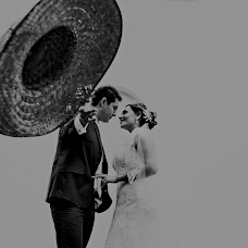 Wedding photographer Hugo Alemán (alemn). Photo of 27.12.2016
