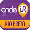 Onde Ir Rio Preto icon