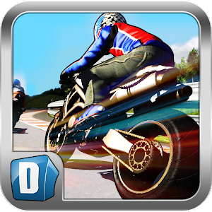 Speed Buster Moto Mania for PC and MAC