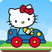 Tải Game Hello Kitty Racing Adventures