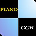 Piano CCB icon