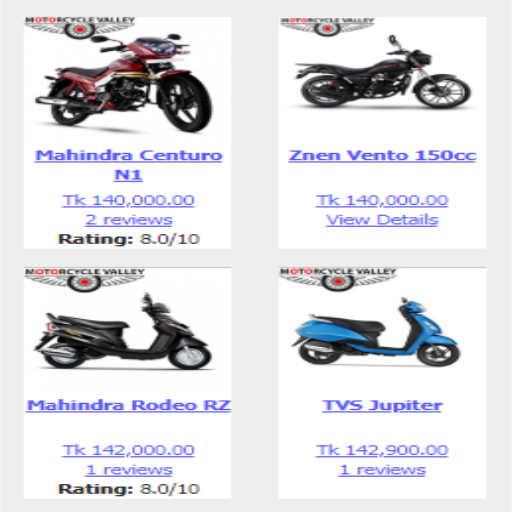 All Bike Price In BD - التطبيقات على Google Play