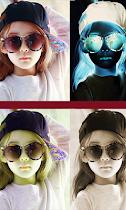 Photo Effect Art Filter - screenshot thumbnail 02