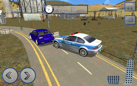 Border Police Patrol Duty Sim 1.1 screenshot 2065041