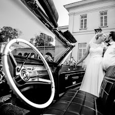Wedding photographer Danas Rugin (Danas). Photo of 18.10.2017