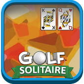 Golf Solitaire Colors
