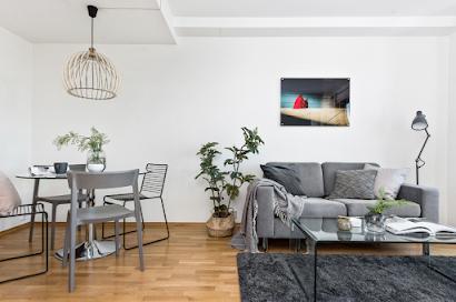Bjørvika Apartments, Majorstua