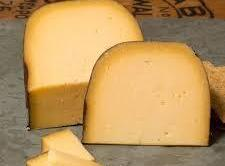 Get your favorite, hard cheese. I fell in love with an Estate Gouda. It's...